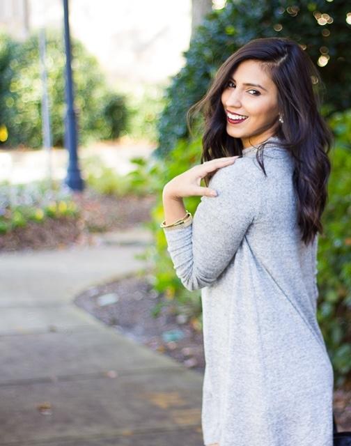 Grey-Sweater-Dress-High-Socks (11 of 12)