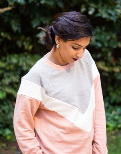 Pink-Sweatshirt (2 of 4)