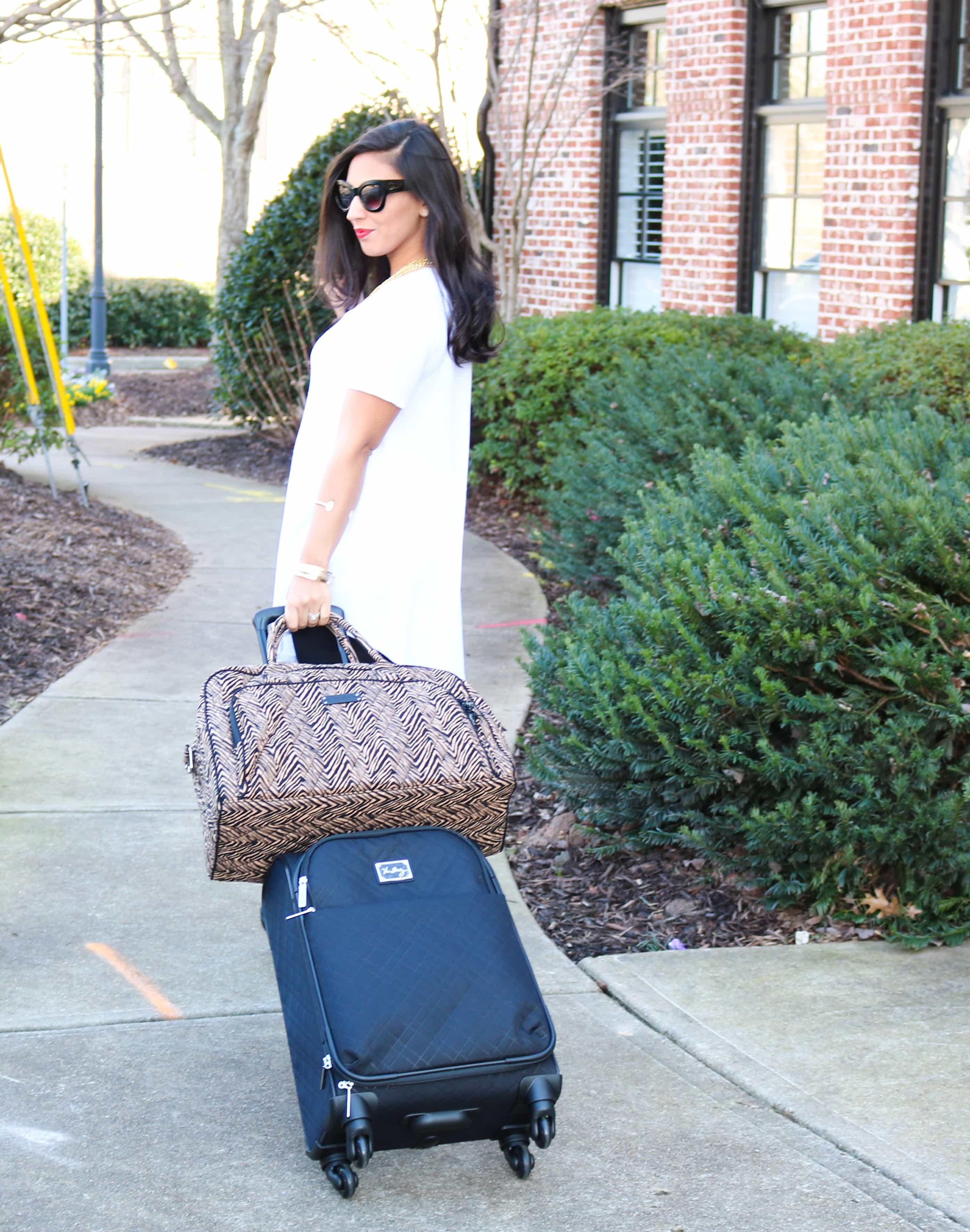 Vera Bradley Travel Essentials  41a48ef135479