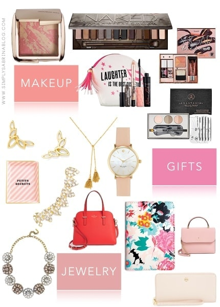 ULTIMATE VALENTINES DAY GIFT GUIDE