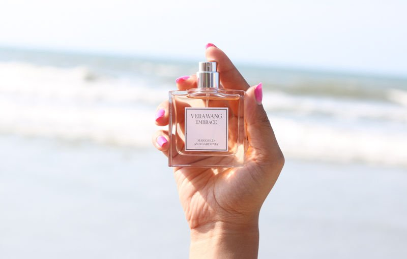 vera wang fragrance, vera wang perfume, vera wang embrace, vera wang, kohls