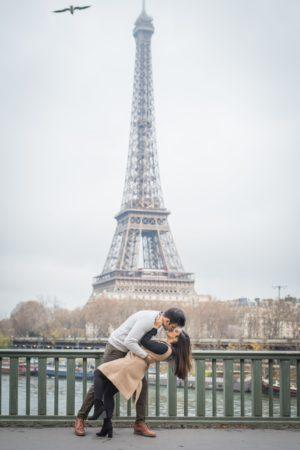 PARISIAN PHOTOSHOOT