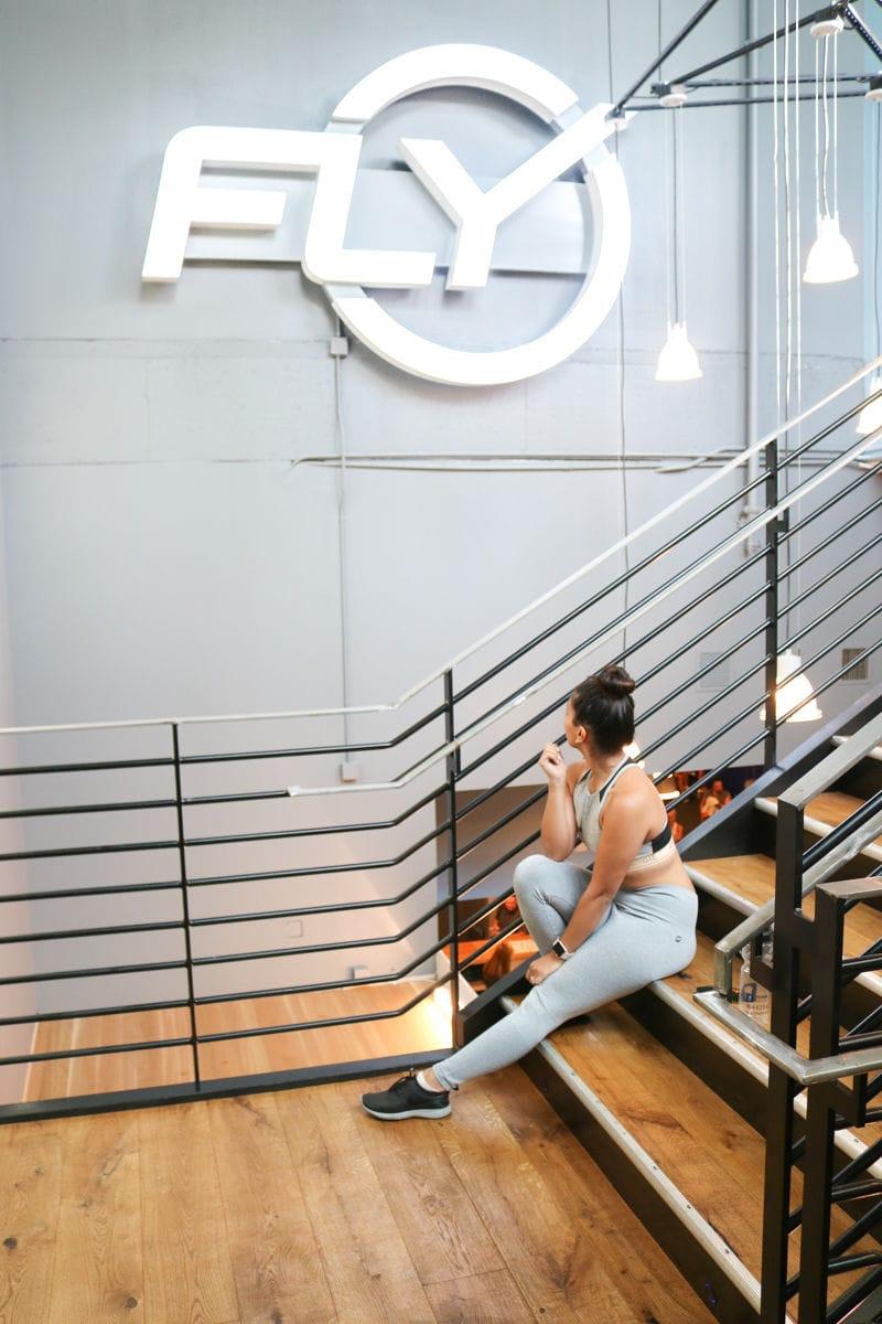 6 BEST SPIN STUDIOS IN ATLANTA