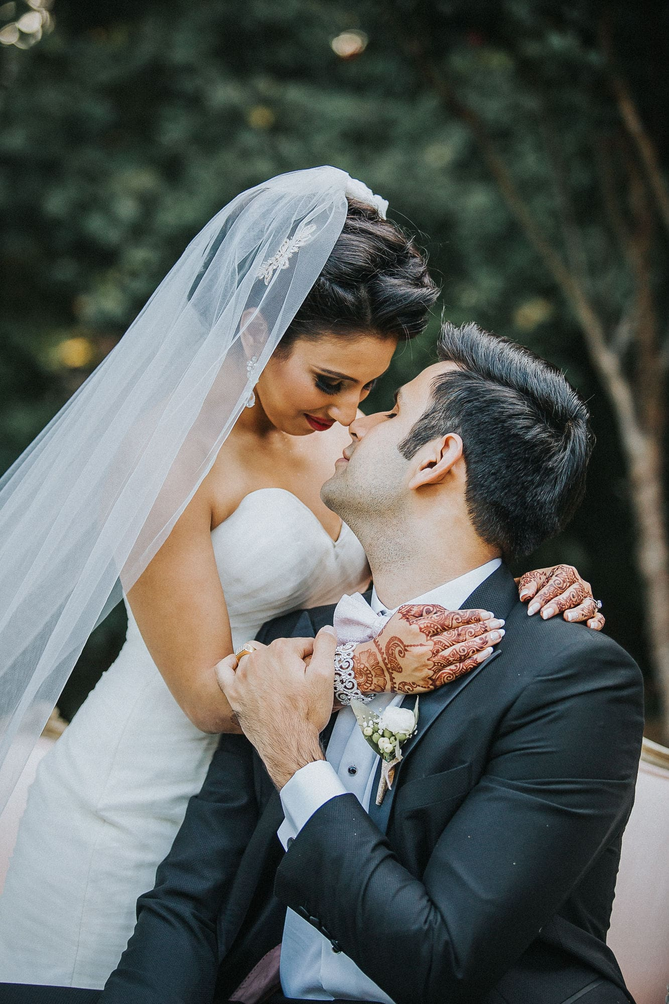 Why My Husband Would Never Get A Prenup