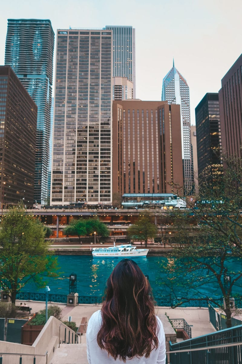 WHAT TO DO IF YOU ONLY HAVE 72 HOURS IN CHICAGO
