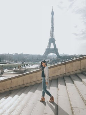 13 Things You Have To Do When You Visit Paris