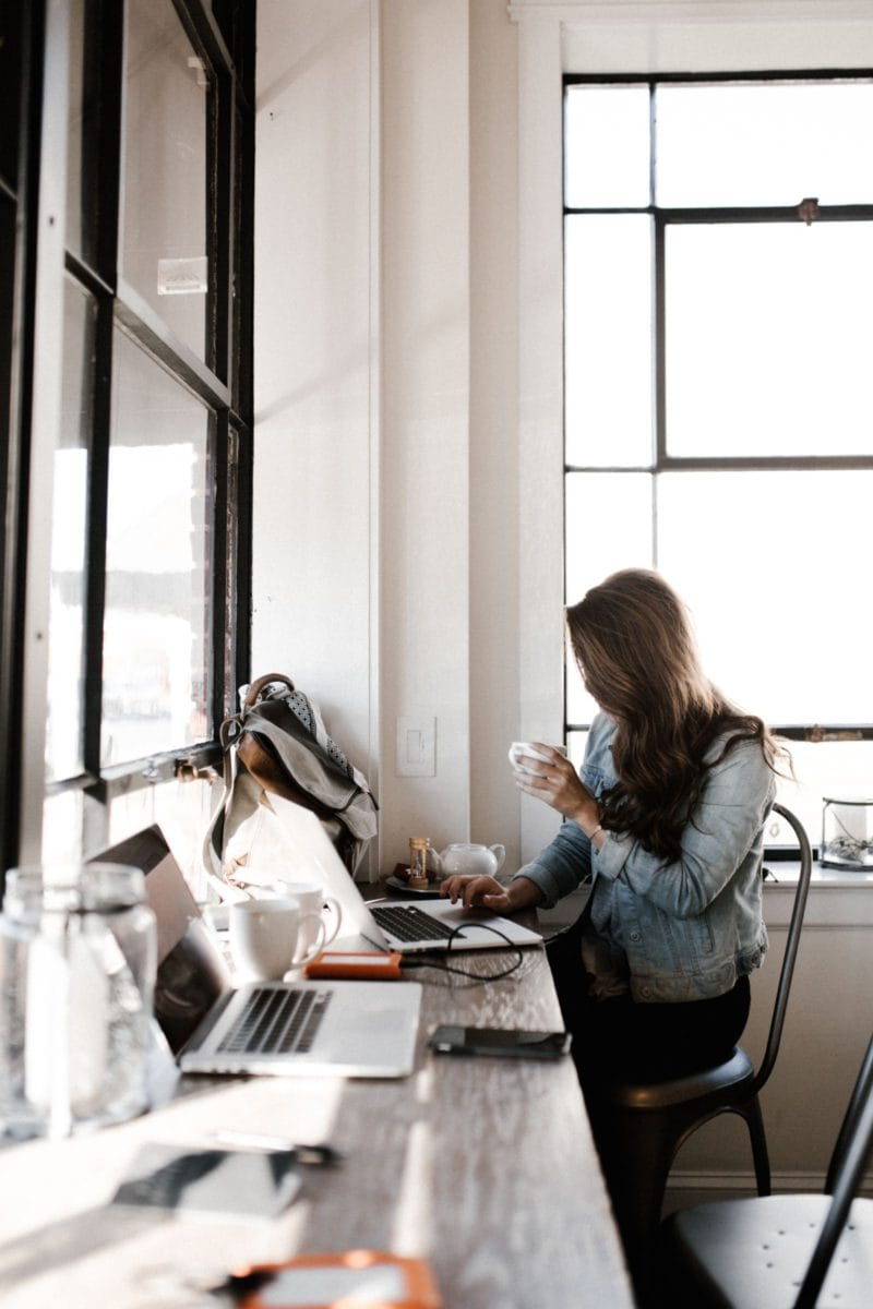 30 Side Hustle Ideas To Get You Started