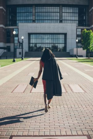 What I Wish I Knew When I Was In College