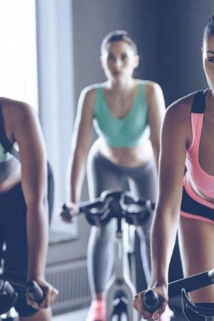 You Need To Read THIS Before Your First Spin Class
