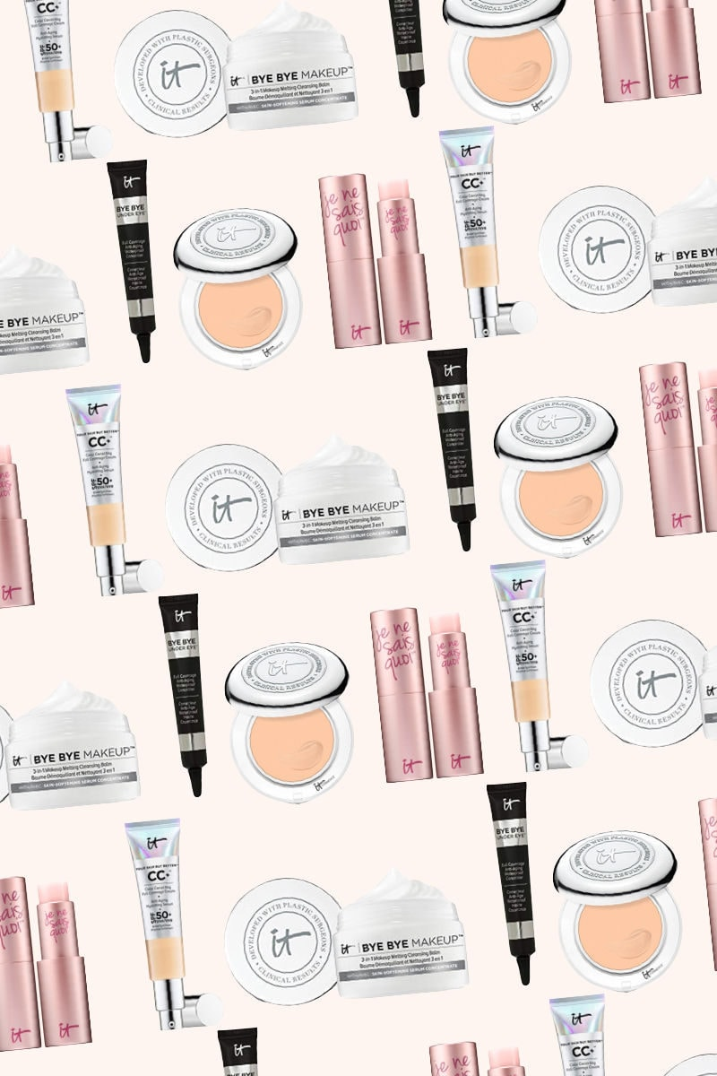The 5 Best Products From IT Cosmetics