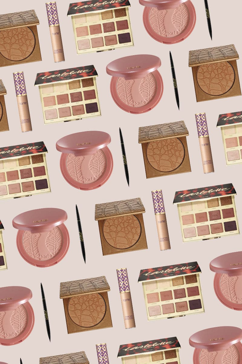 These Are The 5 Best Things You're Not Buying From Tarte