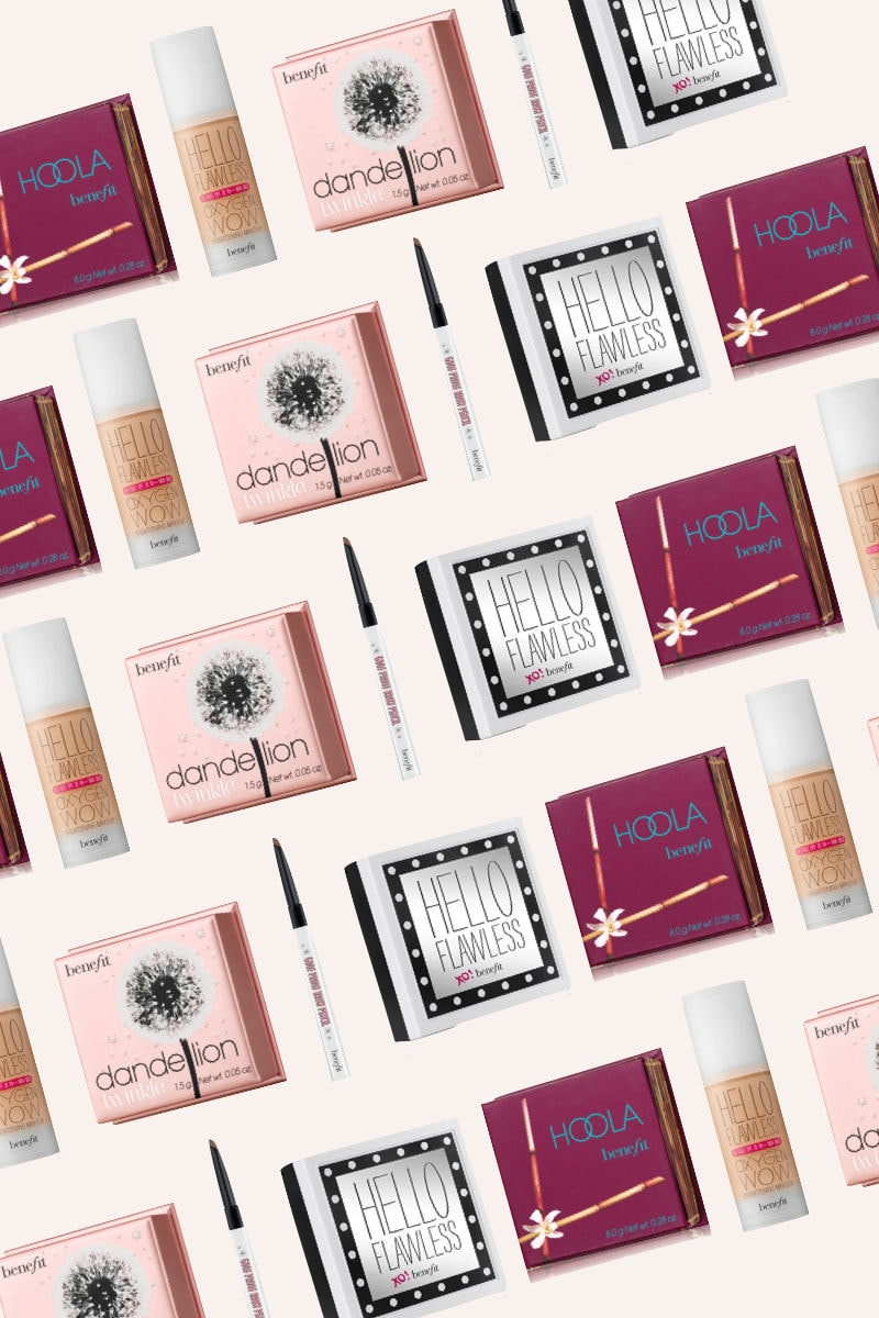 Beauty Gurus Swear By These 5 Benefit Products