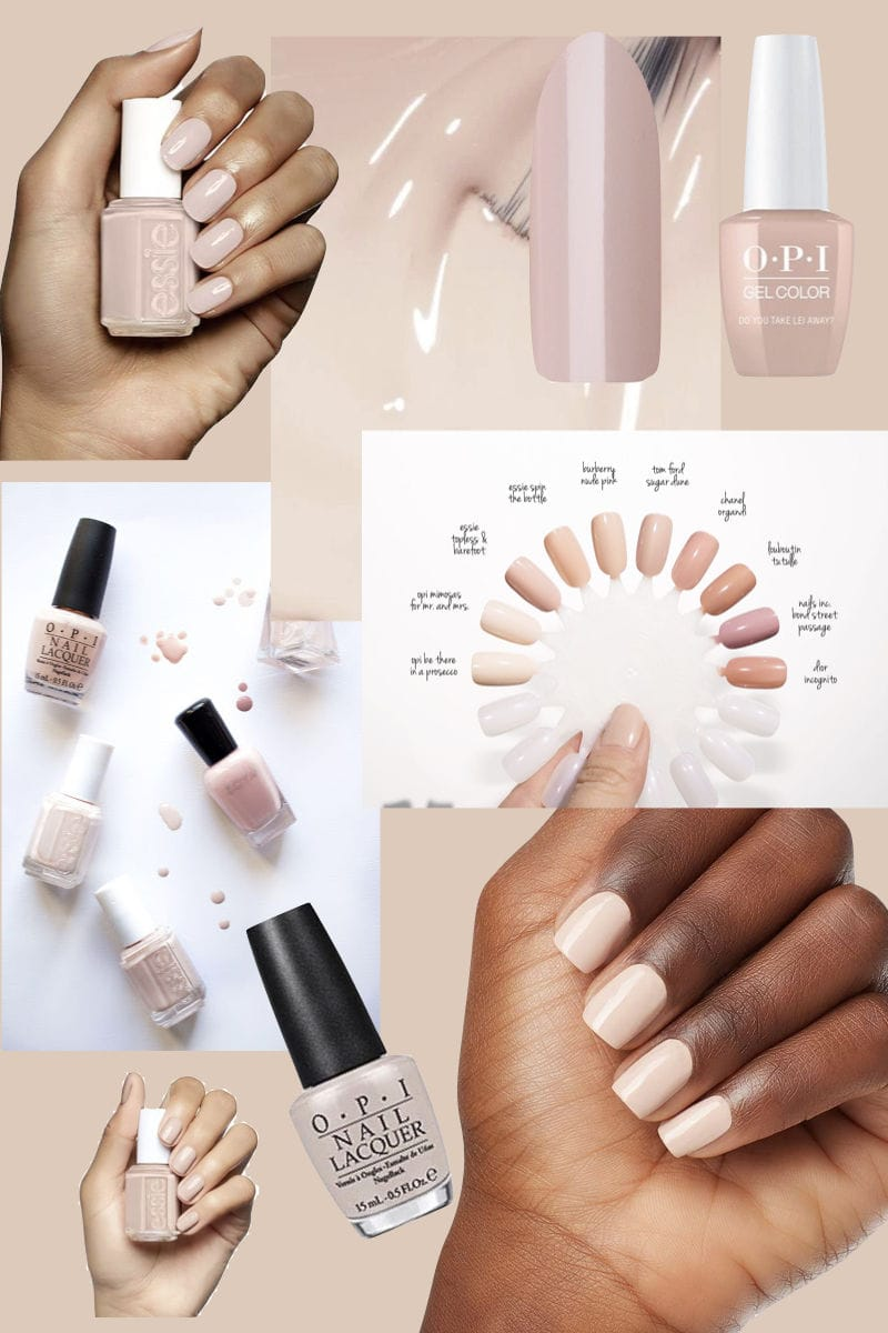 neutral-nail-color