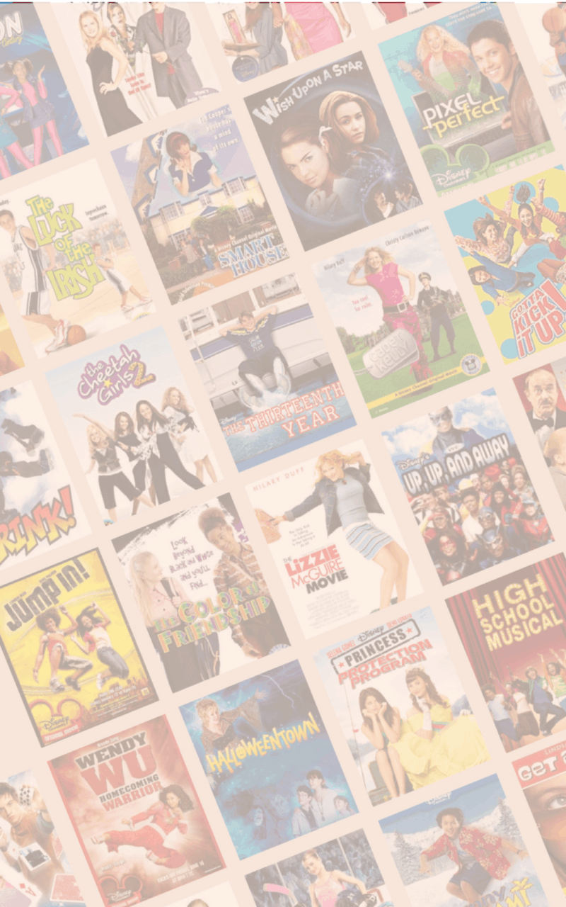 These Disney Channel Movies Are Still Amazing- 2 Decades Later