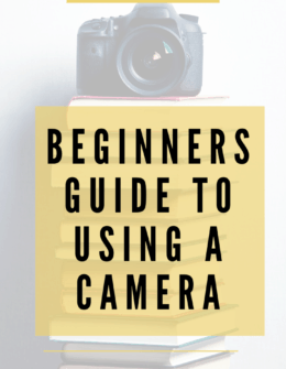 How to Use Your Camera Right