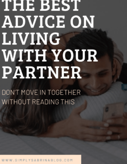 How To Live Happily With Your Partner