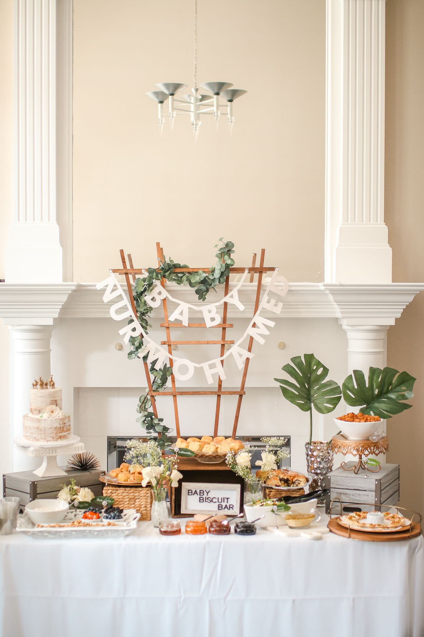 How To Throw Pinterest Perfect Gender Neutral Baby Shower Hey Simply Beauty Lifestyle Blog