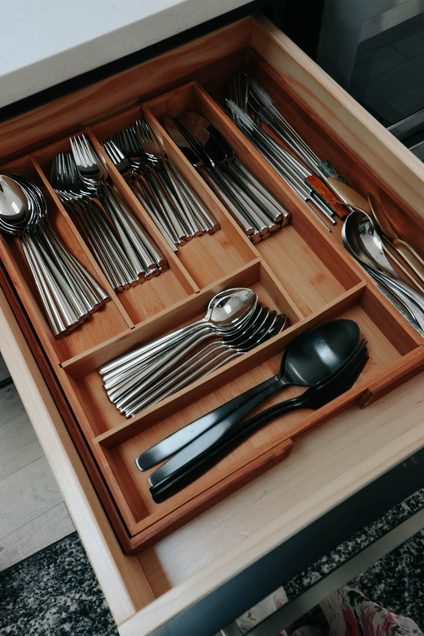amazon home drawer organizer