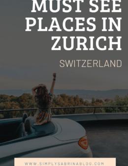 Day Trips in Switzerland
