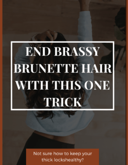 How To Get Rid Of Brassy Hair